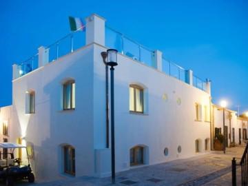 Bed & Breakfast La Casa di Gino | Hotel Gabbiano Isole Tremiti